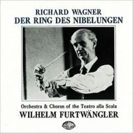 『ニーベルングの指環』全曲 ヴィルヘルム・フルトヴェングラー&ミラノ・スカラ座(1950 モノラル)(13SACD)