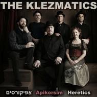Apikorsim: Heretics
