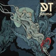 Atoma (Clear Vinyl)