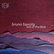 Out Of The Blue-piano Works: Bavota(P)Freivogel(Vn)M.nicolas(Vc)