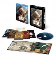 【初回限定生産】アイアン・ジャイアント シグネチャー・エディション Blu-rayスペシャル・セット