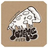 Love me 【シングルCD +DVD +ピンバッジ +ステッカー (特殊パッケージ)】 完全限定生産盤