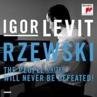 『不屈の民』変奏曲 イゴール・レヴィット