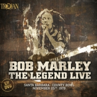 Legend Live -Santa Barbara County Bowl 9 / 25 / 79