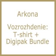 Vozrozhdenie: T-shirt +Digipak Bundle (L Size)