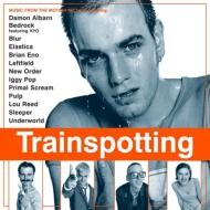 Trainspotting (2枚組/180グラム重量盤レコード)