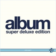 Album -Super Deluxe (4LP)(限定盤)