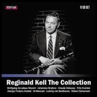 レジナルド・ケル・コレクション〜1937-1957年録音集(11CD)