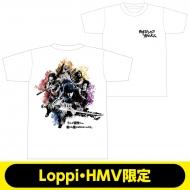 Tシャツ(勇者ヨシヒコと導かれし七人)【Loppi・HMV限定】 / 勇者ヨシヒコと導かれし七人