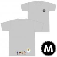 Tシャツ(ヨシヒコ一行)【M】 / 勇者ヨシヒコと導かれし七人