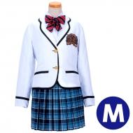 クロノス学園女子制服【M】
