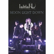 MOON LIGHT DOWN 【TypeA 初回限定盤】