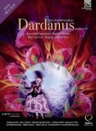 『ダルダニュス』全曲 フォー演出、ラファエル・ピション&アンサンブル・ピグマリオン、ライノー・ファン・メヘレン、他(2015 ステレオ)(+DVD)