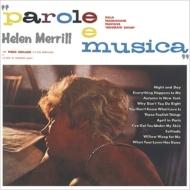 Parole E Musica (アナログレコード/DOL)