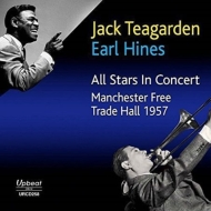 All Stars In Concert -Manchester Free Trade Hall 1957