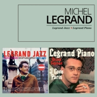 Legrand Jazz / Legrand Piano