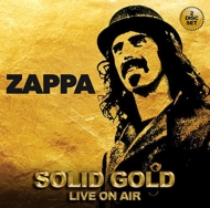 Solid Gold -Live On Air