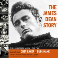 James Dean Story -The Movie +The Complete Soundtrack Album