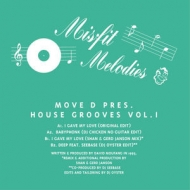 House Grooves 1