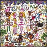 Tom Tom Club (Colored Vinyl)