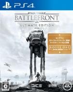 【PS4】Star Wars バトルフロント Ultimate Edition