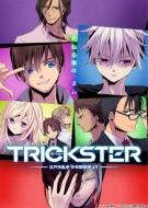 TRICKSTER -江戸川乱歩「少年探偵団」より-7