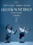 Einstein On The Beach: R.wilson Riesman / Philip Glass Ensemble H.davis Moran Silverman