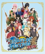 Tales Of Festival 2016 1 Nichi Me