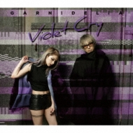 Violet Cry 【初回生産限定盤 A】(+Blu-ray)