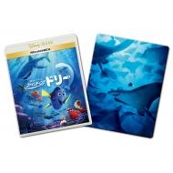 【オンライン数量限定商品】ファインディング・ドリー MovieNEXプラス3Dスチールブック [ブルーレイ+DVD]