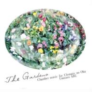 Gardens -chamber Music For Clematis No Oka-
