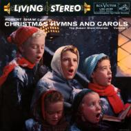 Robert Shaw Chorale/Christmas Hymns & Carols 1 (Expanded)
