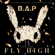 FLY HIGH 【Type-B】