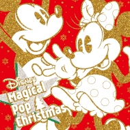 Disney Magical Pop Christmas