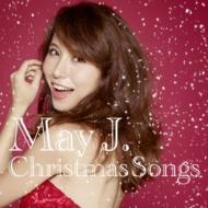 May J.X'mas (+DVD)
