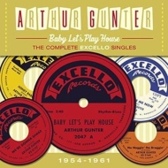 Baby Let's Play House -The Complete Excello Singles 1954-1961