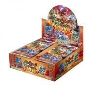 カードダス 妖怪ウォッチとりつきカードバトル 妖怪大乱舞 ブースターパック 【YWB06】 BOX