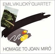 Homage To Joan Miro