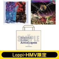 【HMV・Loppi限定 トートバッグ付セット】1 / 前へ