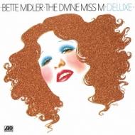 Bette Midler M Deluxe: アメリカが生んだ最後のシンガー / ベット ミドラー デビュー