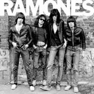 Ramones: ラモーンズの激情 (40thアニヴァーサリー エディション)