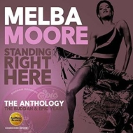 Standing Right Here -The Anthology: The Buddah & Epic Years