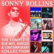 Complete Blue Note, Riverside & Contemporary Collection (4CD)
