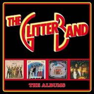 Albums (Deluxe Boxset)(Deld)