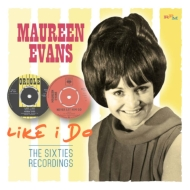 Like I Do: The Sixties Recordings