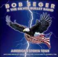 American Storm Tour (Live Radio Broadcast Centrum, Worcester, Massachusetts, October 8, 1986)