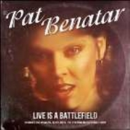 Live Is A Battlefield (Recorded Live In Austin, Texas, Oct 6, 1981 For King Biscuit Flower Hour)