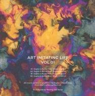 Art Imitating Life Vol.1
