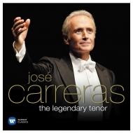 Carreras: The Legendary Tenor Jose Carerras