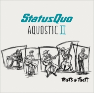 Aquostic II -That's A Fact! (2CD Deluxe Edition)